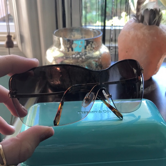 89600ed4b49 M 5a66681a3800c51c323364ce. Other Accessories you may like. Tiffany and Co  sunglasses. Tiffany and Co sunglasses.  150  350